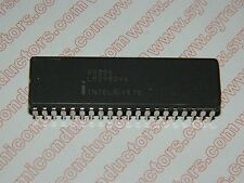 D8086 / 8086 / INTEL  Microprocessor 16-BIT CERAMIC