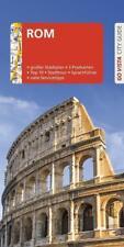 GO VISTA: Reiseführer Rom von Roland Mischke und Nikolaus Gross (2018, Taschenbuch)