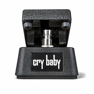 New Jim Dunlop Wah Pedal Cbm95 Crybaby