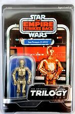 Star Wars vintage Original Trilogy Collection (votc) c-3po Hasbro