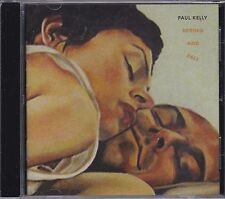 PAUL KELLY - SPRING AND FALL - CD - NEW -