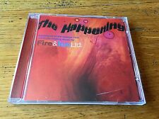 THE HAPPENING Fire & Ice Ltd.  - CD
