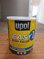 New Tin Design Easy 1 Filler U-Pol Easy/7