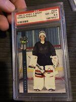 1992 Classic 4 Sport #224 Manon Rheaume Psa 8.5 Rookie Card Low Pop Hockey