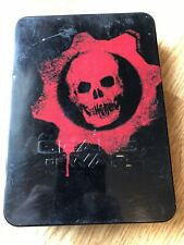 Gears of War -- Limited Collector's Edition (Microsoft Xbox 360, 2006) H3