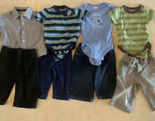 Boys Clothes 6-9 Month - Mixed Lot Caters Children's Place Etc