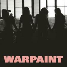 Heads Up - Warpaint [CD]