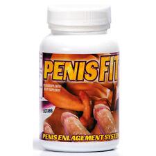 PenisFit Pills allargamento pene erezioni dure hard big penis & longer erection