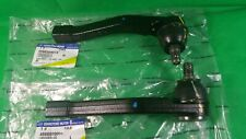 GENUINE SSANGYONG ACTYON SUV 2.0 L PETROL & TD TIE ROD END ASSY SET (RH + LH)