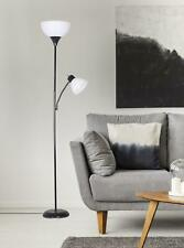 Floor Lamp With Additional Adjustable Reading Light 72...
