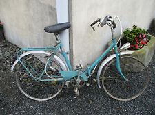 mini vélo pliant ancien .