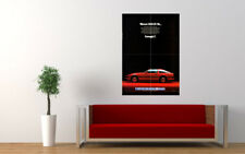 """1984 NISSAN 300ZX V6 Z31 PRINT WALL POSTER PICTURE 33.1""""x23.4"""""""
