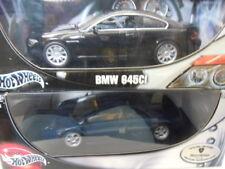 2 x seltene BMW und Lamborghini Modelle von Hot Wheels in 1:18