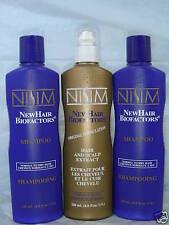 2 X 8oz Nisim Shampoo & 1 X 8oz Hair & Scalp Treatment =FREE SHIP'N TO US/CANADA