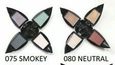 Nuance Salma Hayek Beautiful Blends Eye Quad Smokey Eyes #075 Lot of 2 New NIB
