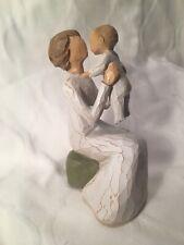 "Willow Tree ""Grandmother"" by Susan Lordi, Figurine, Demdaco 2001 Free Shipping"