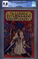 League of Extraordinary Gentlemen Vol. 2 #1 CGC 9.8 O'Neill Wraparound Cover