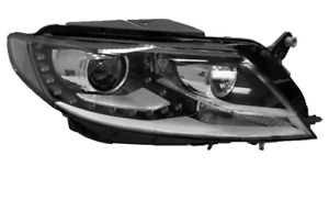 VOLKSWAGEN CC 358 Front Right Side Headlight LHD 3C8941754S NEW GENUINE