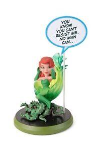 Q-Fig FX PVC Figure Batman Poison Ivy DC Comics QMX Animated Series 2016