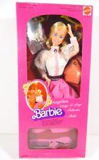 NIB BARBIE DOLL 1982 VINTAGE ANGEL FACE
