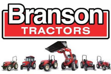 Branson Tractors Oem Tna4020000A9 U-Packing for Hydraulic Piston