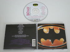 PRINCE/BATMAN - MOTION PICTURE SOUNDTRACK(WARNER BROS. 925 936-2) CD ALBUM