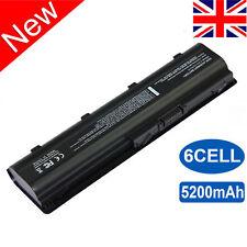 Battery CQ42 for HP Compaq Presario CQ62 CQ72 CQ56 Pavilion G6 DV7 DV6 laptop UK