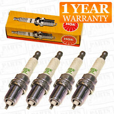 NGK ZFR5F 5165 4x Ignition Spark Plug 4 Pack x4 Replacement Spare Service Part