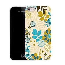 Étuis, housses et coques métalliques iPhone 5c en silicone, caoutchouc, gel pour téléphone mobile et assistant personnel (PDA)