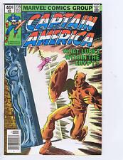 Captain America #239 Marvel 1979
