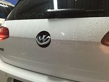 Originales de VW cámara de visión trasera golf 7 VII composition media discover Pro VW Emblem