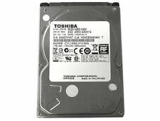 Toshiba 1TB 2.5 9.5mm Sata Hard Drive HDD MQ01ABD100 Internal Laptop PS3 PS4 Pc