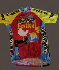 e6178381d Pedros Fest Voler Cycling jersey. Medium. Excellent condition. Colorful.