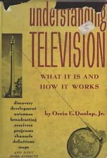 Understanding Television: What it is and How it Works (1948)  on  CD