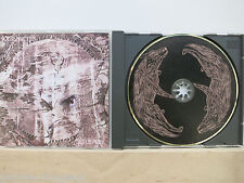 SOL INVICTUS - Let Us Prey    CD    1992 Tursa 005CD