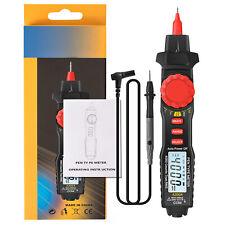 Mini Digital Multimeter Pen Type Meter Dc Ac Volt Continuity Tester Tools Meter