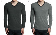 Army V Neck Singlepack T-Shirts for Men