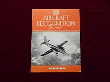 The Inter Services Aircraft Recognition Journal, Vol.3 No.11, July 1949