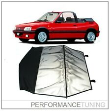 Coupe vent / Filet anti remous PEUGEOT 205 Cabriolet - Livraison Gratuite
