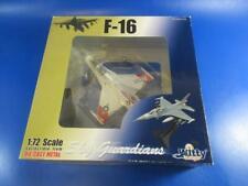SKY GUARDIANS WTW-72-011-001 F-16 (TWIN SEAT)- USAF EDWARDS TEST CENTER, MIB!