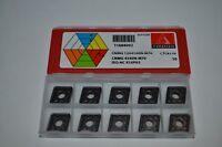 CERATIZIT  CNMG 434EN-M70 CTCK110   ISO-HC K10P05  (10 PCS)