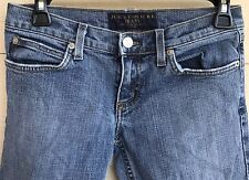 Juicy Couture Woman's Bootcut  Jeans Size 26  27x30 A024