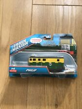 Thomas The Tank Engine & Friends Tomy Trackmaster PHILIP (NEW & SEALED)