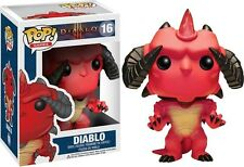 Diablo 3 - Diablo Pop! Vinyl Figure * NEW IN BOX * Funko