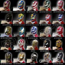 Lucha mask Rey Mysterio Mistico Sin Cara Kalisto Pentagon Myzteziz Dos Caras