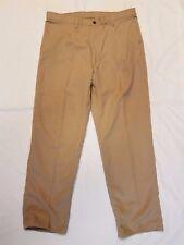 Mens Tencate Tecasafe HRC 2 Work Pants, Size 39 x 32