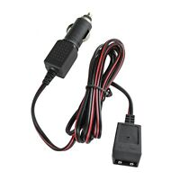Car Charger for Streamlight Rechargeable Flashlights