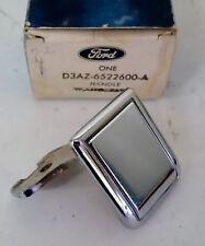 NOS FORD Door Handle D3AZ-6522600-A 1973 Right-hand Galaxie Landau Brougham