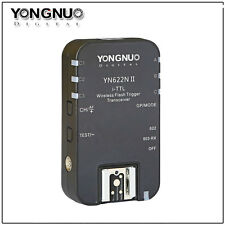 Yongnuo YN-622N II Wireless TTL Flash Trigger Single Transceiver For Nikon