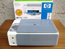 Stampante Scanner Fotocopiatrice HP PSC 1510 - PERFETTA